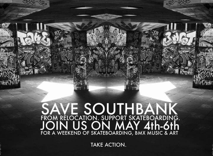 Save Southbank