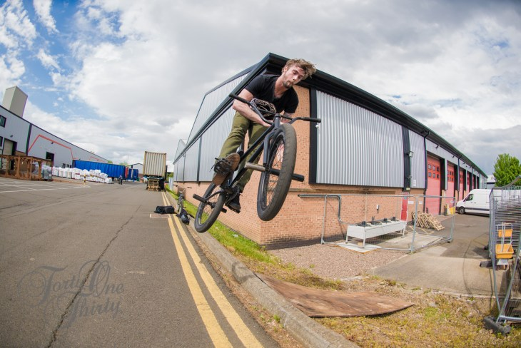 Adam Stone - 180 Bars