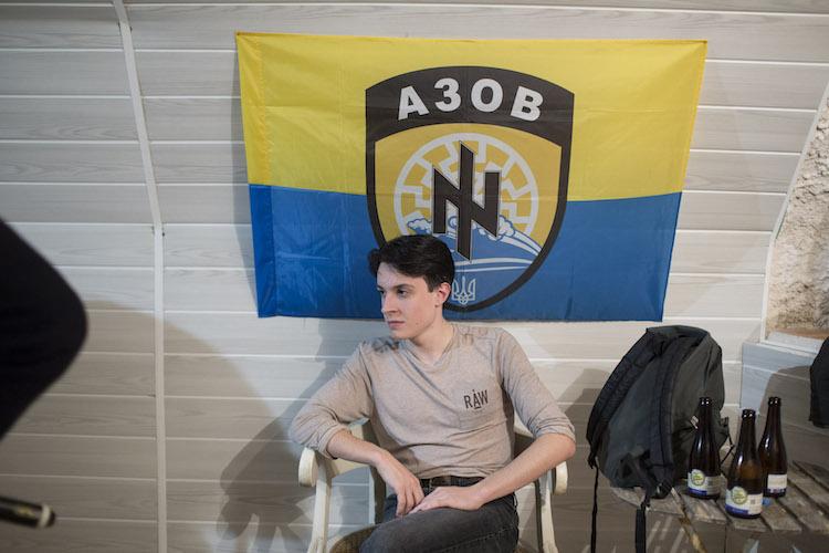 BS Azov