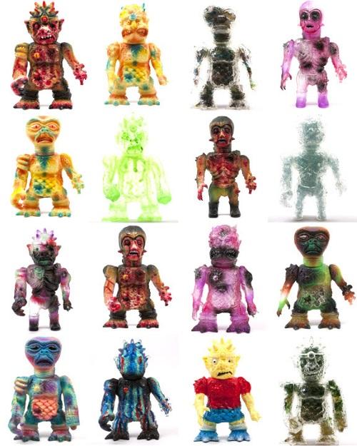 violence toys dcon
