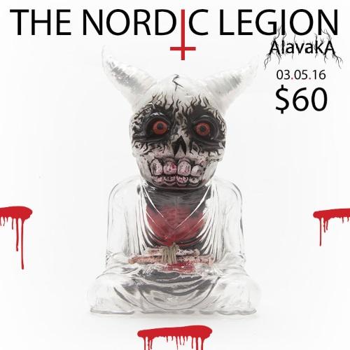 Nordic-Legion sofubi