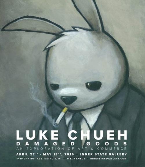 luke chueh damaged goods