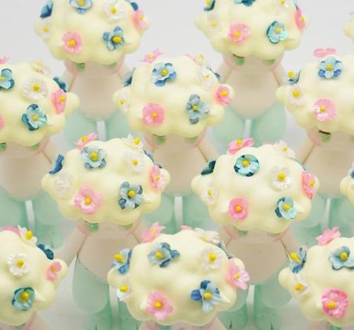 seulgie Spring Flowers Satyrs 2