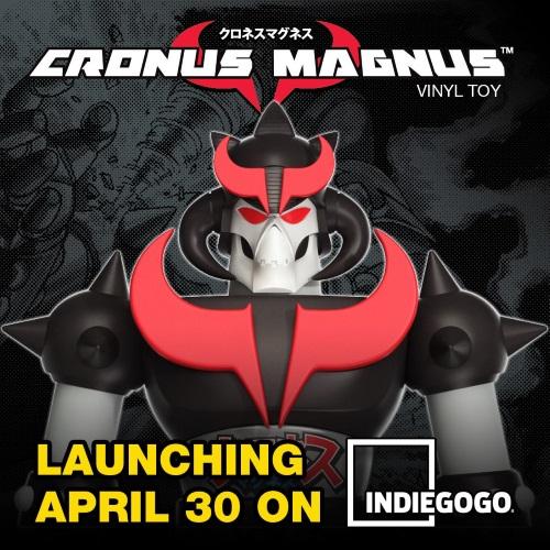 cronus magnus