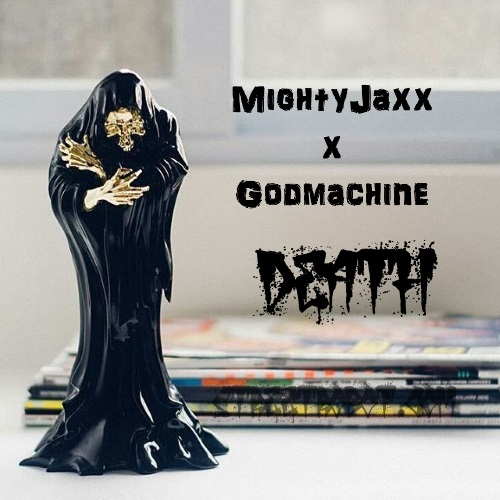godmachine death
