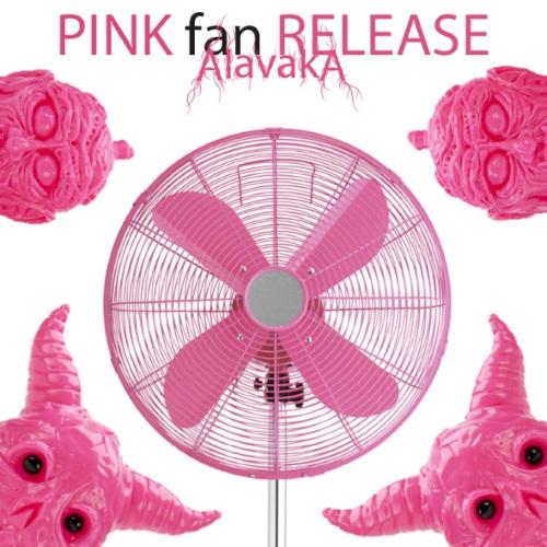 pinkfan alavaka