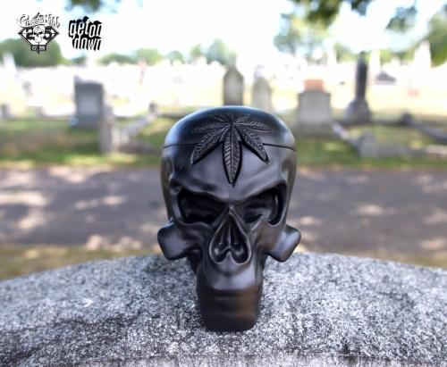 Cypress Hill Skull 1