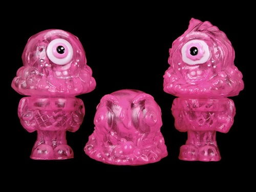 marbled-pink-mister-melty-sofubi