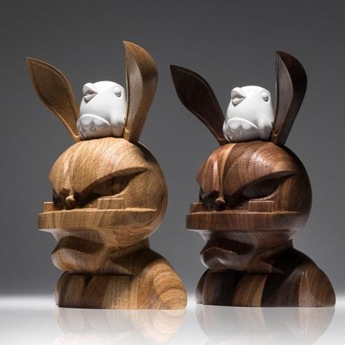 coarse-toys-glitch-wood-figure
