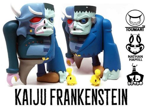 kaiju-frankenstein