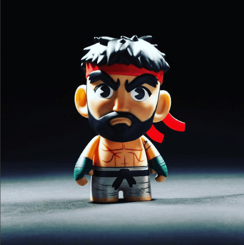 street-fighter-v-series-3-kidrobot-capcom-ryu