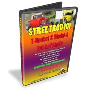 model-a street rod