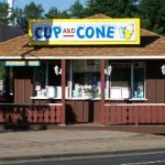 Cup & Cone