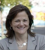 Council Speaker Melissa Mark-Viverito