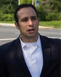 Council Member Vincent Ignizio says NYC owes speeding drivers a chance to get away with endangering lives. Photo: ##http://www.dnainfo.com/new-york/20131211/tottenville/councilman-ignizio-elected-city-council-minority-leader##DNAinfo##