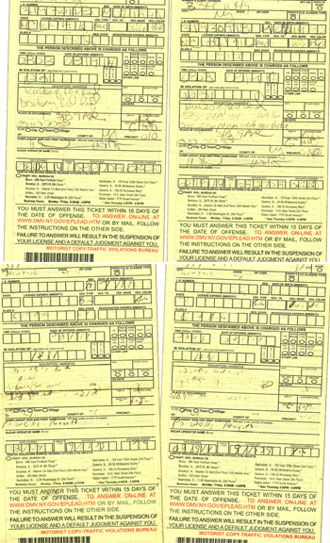 How speeding ticket and its consequences prevent traffic violations