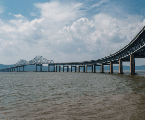 Building a new highway bridge with clean water funds? Forget about it, says the EPA. Photo: D. Robert Wolcheck/Flickr