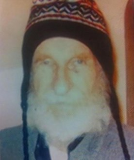 Moshe Kanofsky, 73, died from injuries he sustained when a driver hit him in a Brooklyn crosswalk last December. No charges were filed. Photo via Daily News
