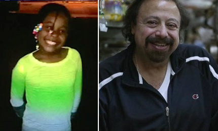 Killed by NYC drivers in August: Jadann Williams and Muyassar Moustapha.