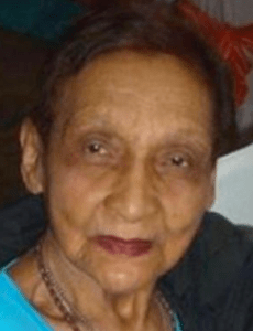 The yellow cab driver who killed 88-year-old Luisa Rosario was charged under the Right of Way Law. Photo via Daily News