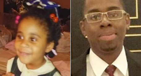 Tierre Clark and Kadeem Brown were on a Grand Concourse sidewalk when they were run over and killed by Emilio Garcia.
