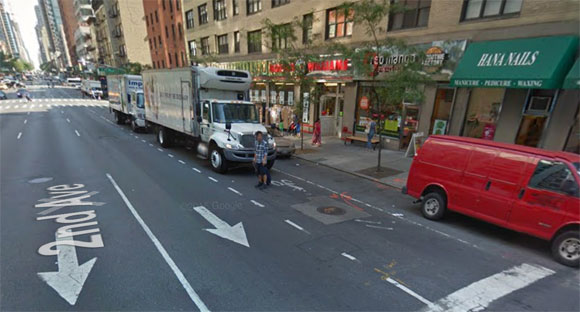 2nd_ave_bike_lane