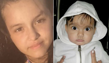 Jazmine Marin, 13, and Navraj Raju, eight months, were killed by motorists in separate crashes in Queens last week.