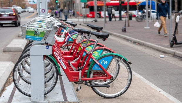 BREAKING: Denver's Bike Share Program Will Shut Down; City Will Shake up Scooter Program