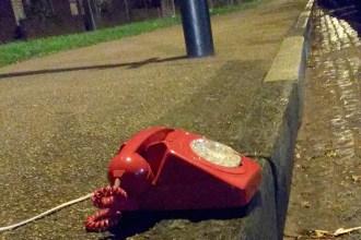 street-telephone