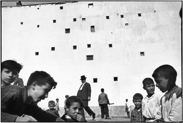 The Decisive Moment Henri Cartier Bresson