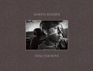 Tractor Boys Martin Bogren