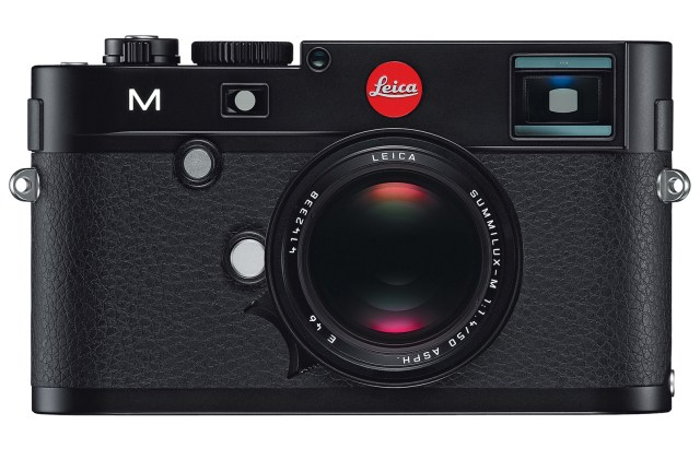 StreetShootr Real World Leica M 240 Review