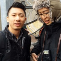 Eric Kim Street Photography Workshop Changes One Student's Life