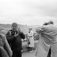 Garry Winogrand Is Not A Street Photographer