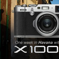 Fuji X100F In Havana - The Perfect Street Photography Camera?