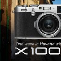 Fuji X100F In Havana - The Perfect Street Photography Camera?