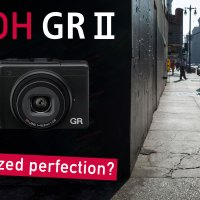 Ricoh GR II Street Photography Review - Palm-Sized Perfection?