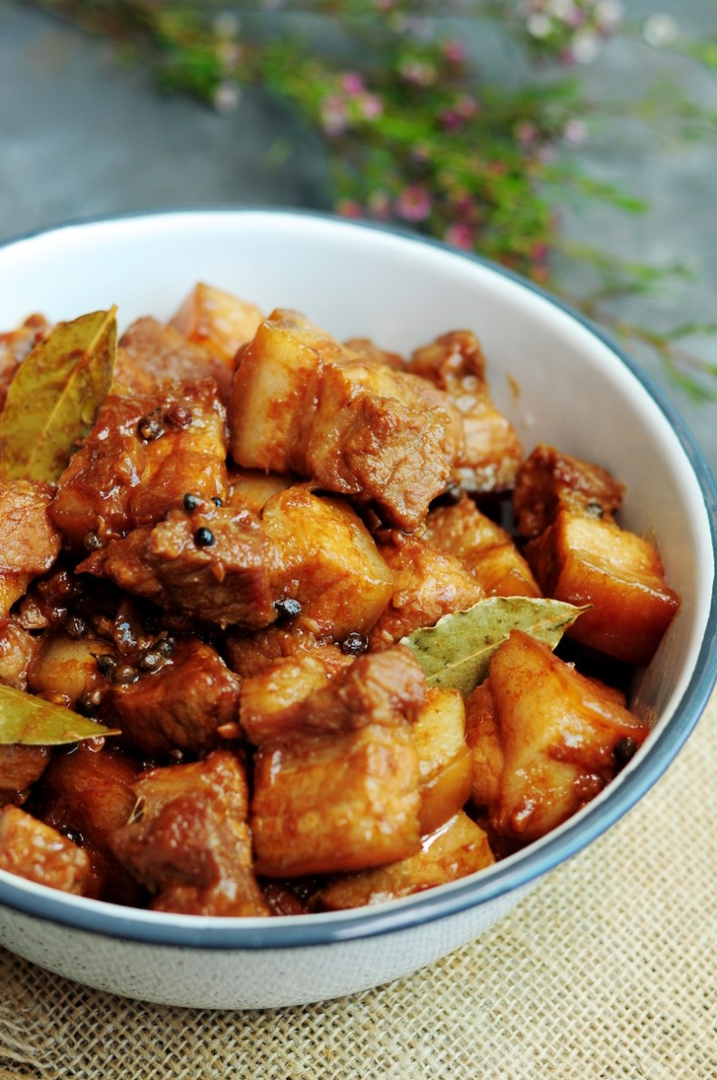 Bring the most authentic Filipino pork adobo taste home with this essential recipe and learn all the surprising variations you can make.