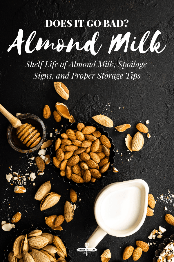 How To Know If Almond Milk Is Bad