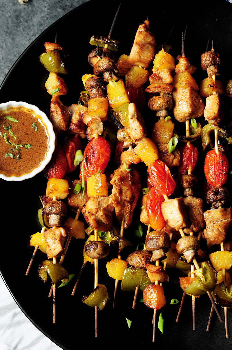 How long do i grill chicken kabobs - How Long Do I Grill Chicken Kabobs 32