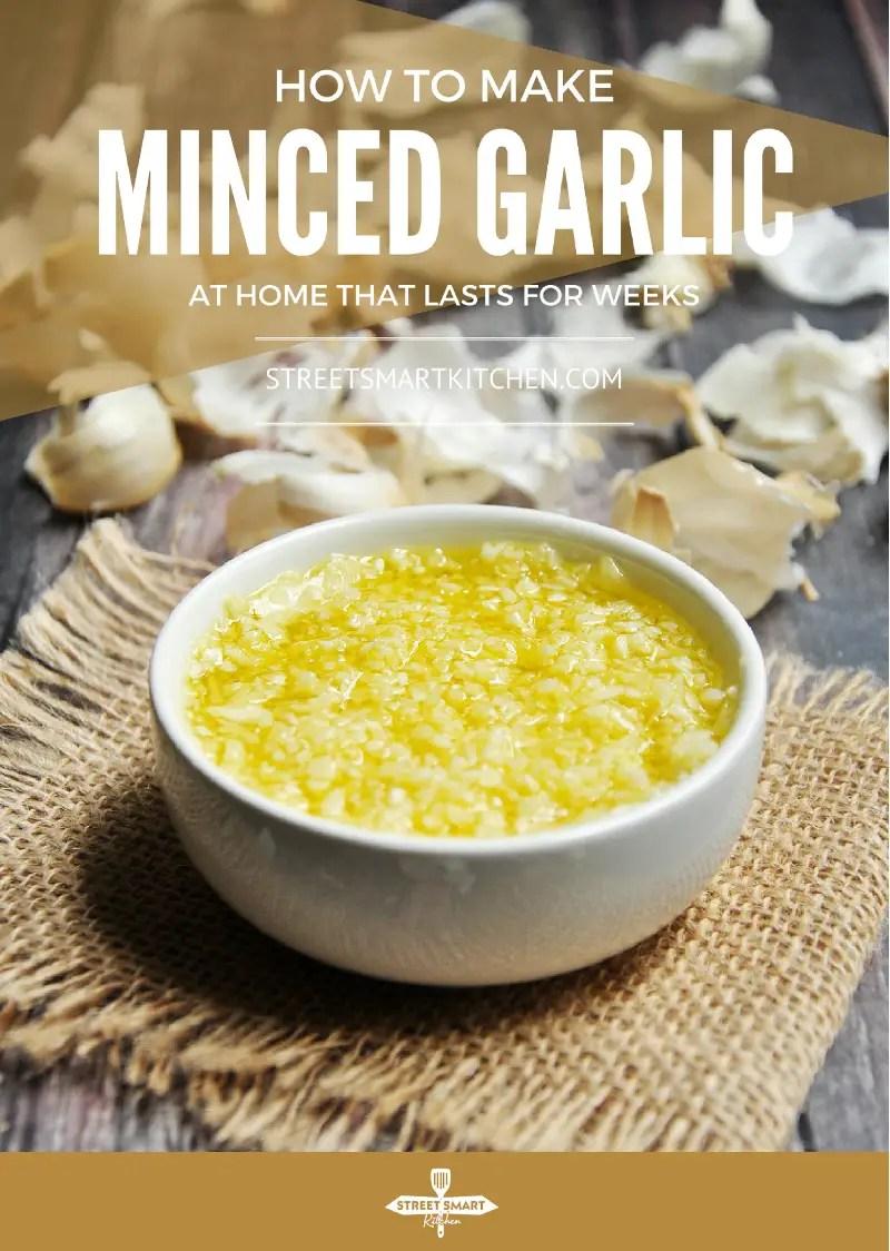 images How to Make Garlic Juice