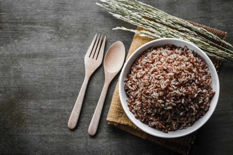 Does rice go bad? It depends on the storage conditions, the type of rice, and whether it's raw or cooked. Find out how long different types of rice last.
