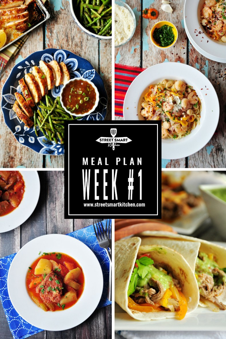 Welcome to DelishPlan's meal plan week #1. Meal Planning isn't something new. You've heard of it many many times but you've never done it. Perhaps you've tried planning your meals. Or, you might be a meal plan master already. Whatever your situation is, we are going to cover every aspect of how you can effectively plan your meals in order to maximize the benefits in the next few weeks months.