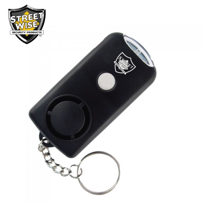 Personal Security Key