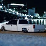 Readers Rides A Glimpse At Our Readers Customs Street Trucks