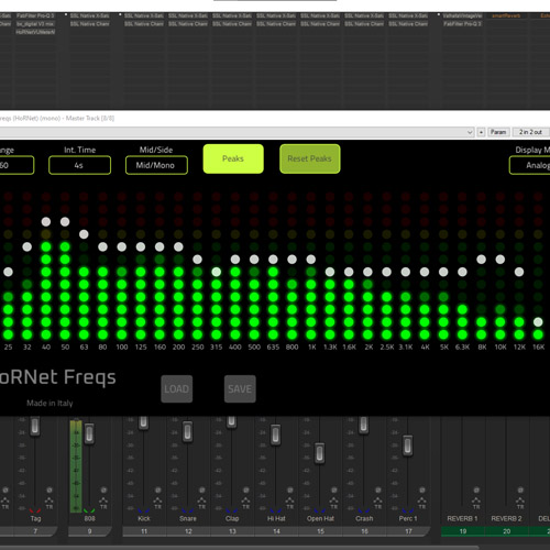 Mixing and Mastering Service Service