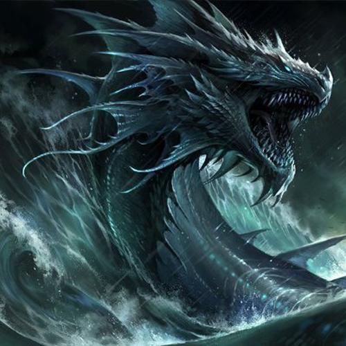 Leviathan - Intense Beat