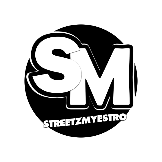 2018 Streetz Myestro black background