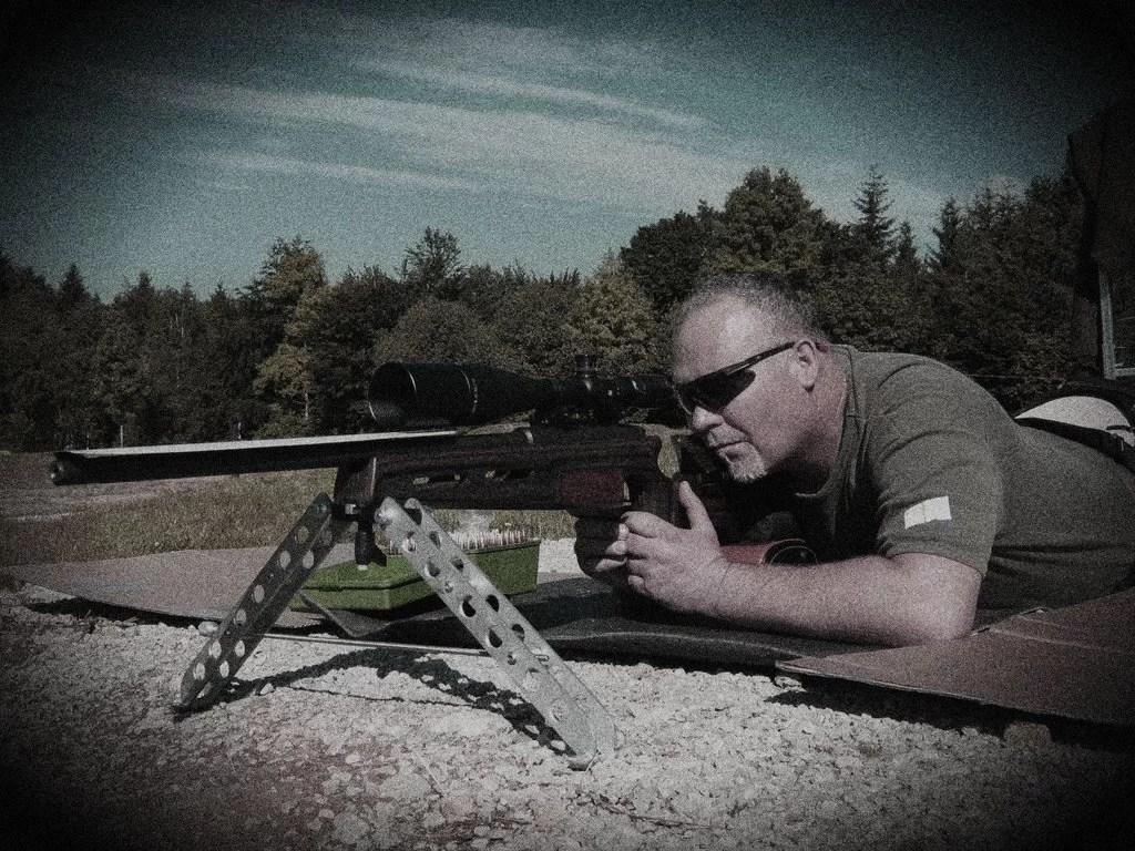 29.6.2013 – Tekmovanje z ostrostrelno puško 100-300-500, Bloška Polica