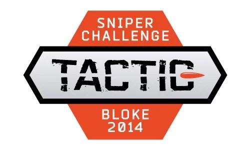 Tekmovanje v taktičnem streljanju z ostrostrelno puško »TACTIC Bloke 2014«